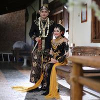 5 Bulan Terbaik Untuk Melangsungkan Pernikahan dalam Penanggalan Jawa