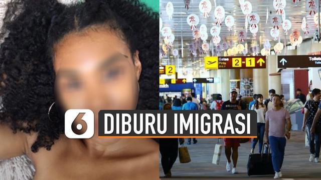 Warganet soroti fenomena WNA dengan visa turis justru mendapat pekerjaan di Bali.