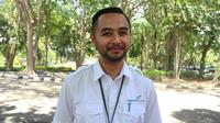 Communication and Legal Manager PT Angkasa Pura I Bandara I Gusti Ngurah Rai, Arie Ahsanurrohim