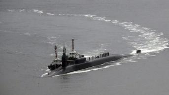 Australia Akan Punya Kapal Selam Nuklir, RI Prihatin dan Ingatkan Soal Non-Proliferasi