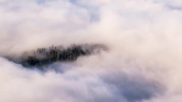 Melihat keindahan alam Slovakia dalam timelapse yang dibuat dari setengah juta foto
