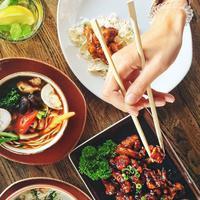 Makanan ini pasti jadi bahan konsumsi sehari-hari, padahal semua berbahaya bagi kesehatan. (Foto: pixabay.com)