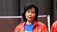 Imelda Wiguna bangga menjadi wakil Indonesia menjadi Duta Women in Badminton wilayah Asia.