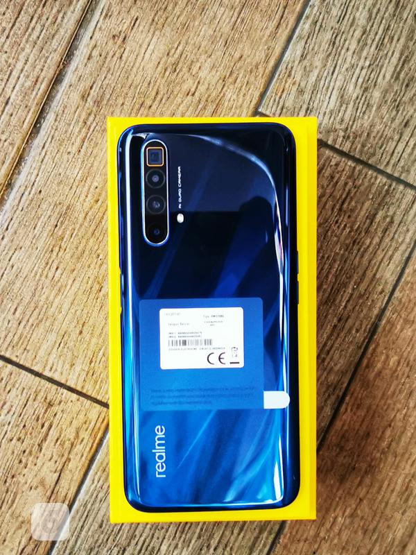 Realme X3 SuperZoom. Liputan6.com/Mochamad Wahyu Hidayat