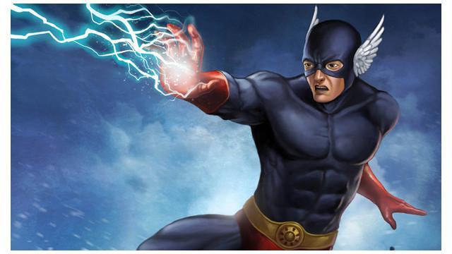 Tak hanya punya kekuatan super dan mereka juga memiliki tekad mulia untuk mengalahkan kejahatan.