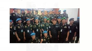 Viral beredar soal Sunda Empire-Earth Empire yang ada di Bandung, Jawa Barat.