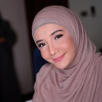 Tips atasi kulit kering di bulan Ramadan. (Foto: instagram/ vivithalib)