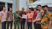 BRI mendirikan empat posko BRI Peduli, dengan titik di Masjid Al Taqwa Kepala Gading, Universitas Borobudur Kalimalang, Resto Soto Kuali Tanah Abang dan Kantor Desa Tambun.