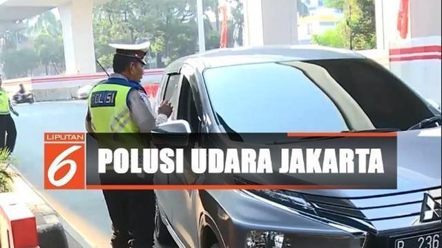 Gubernur DKI Jakarta Anies Baswedan mengatakan dampak perluasan ganjil genap tidak bisa dilihat hanya dalam waktu singkat.