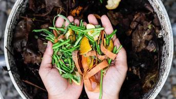Sosok Sarjana Hukum UGM yang Putuskan Jadi Pemulung Sampah Organik