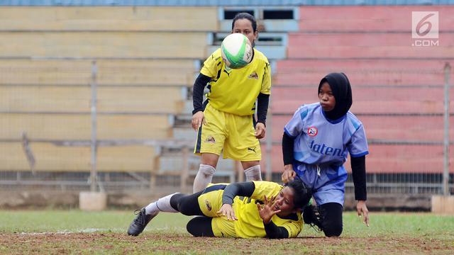 Tim Putri Rugby Indonesia Dapat Pelajaran Berharga dari Jepang ... c7d9a50366