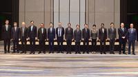Gubernur Bank Sentral Negara Asia Timur dan Pasifik (Foto: Dok Bank Indonesia)
