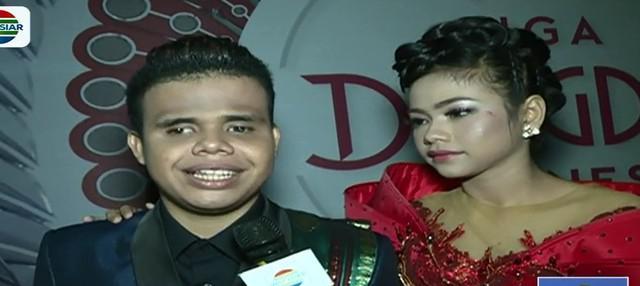 Perjalanan Rara dan Selfi untuk masuk grand final Liga Dangdut Indonesia tidaklah mudah. Namun keduanya berhasil ukir prestasi sampai di Konser Kemenangan.