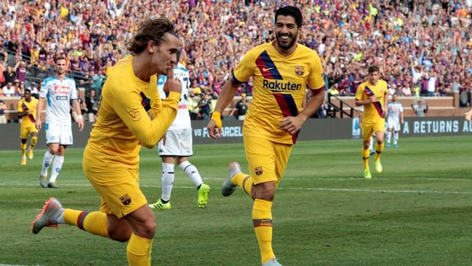 Image result for Barcelona Vs Real Betis: Bisa Apa Tanpa Lionel Messi Lagi?