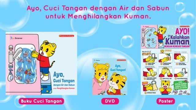 Website Terbaru Untuk Anak Anak Usia Dini Belajar Di Rumah Lifestyle Liputan6 Com