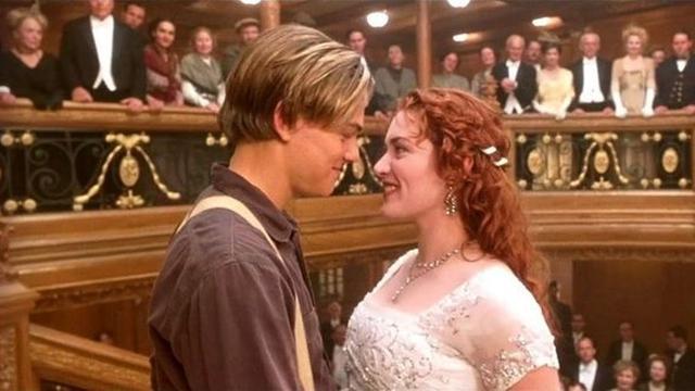 70+ Gambar Romantis Film Titanic Terbaik
