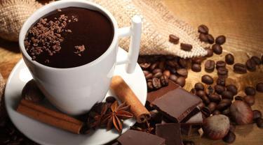 Fakta di Balik Minuman Cokelat Panas