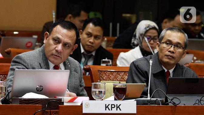 Ketua KPK Ungkap Modus Dana Covid-19 Diselewengkan untuk Pilkada