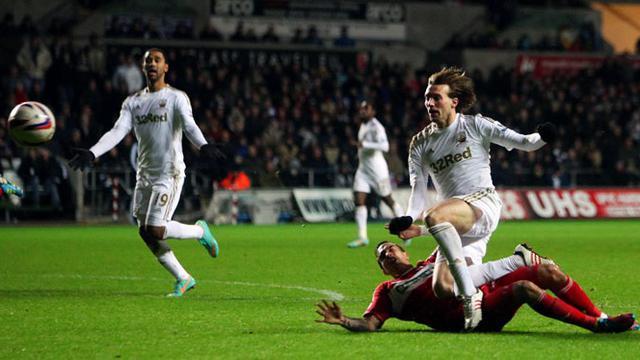 Swansea Ukir Sejarah - Bola Liputan6.comBabak Latefi Capital Health