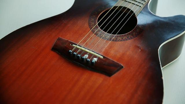 Memainkan gitar akan semakin percaya diri jika menggunakan gitar yang bersih. Dan alat sederhana ini, dapat membuat gitar kusam menjadi kinclong kembali.