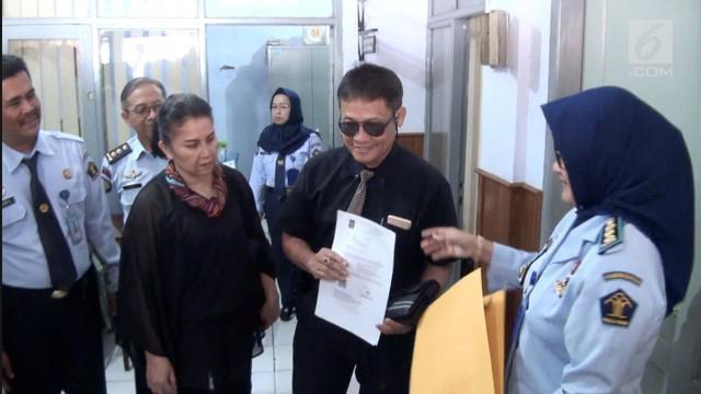 Pollycarpus Budihari Prijanto, terpidana pembunuhan aktivis Hak Asasi Manusia (HAM) Munir Said Thalib akan bebas murni pada Rabu besok, 29 Agustus 2018.