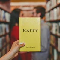Sedih dan bahagia ada waktunya. Sekarang, saatnya kamu berbahagia. (Sumber foto: unsplash.com)