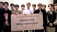 Wanna One [foto: soompi]