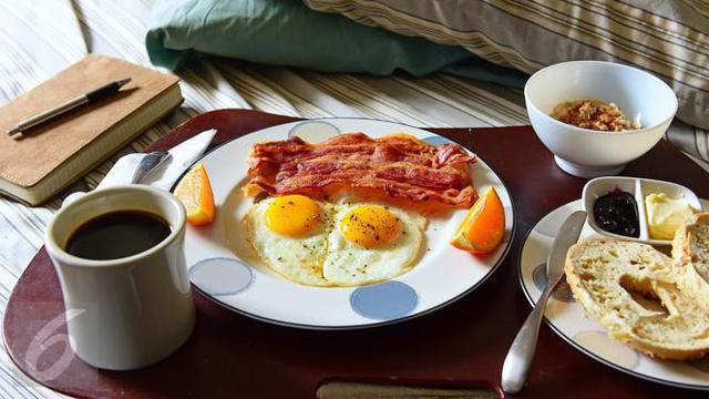 Hasil gambar untuk sarapan