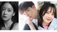 Oh Yeon Seo, Ahn Jae Hyun, dan Goo Hye Sun (Soompi)
