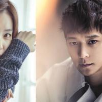 Kang Dong Won dan Han Hyo Joo (Sumber Foto: AllKpop)
