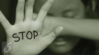 Dalam Sepekan, Terdapat 3 Kasus Pencabulan Terhadap Anak di Kembangan