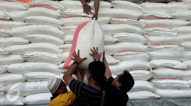 Polda Metro Jaya Gagalkan Penggelapan Gula