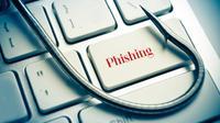 Ilustrasi phishing.