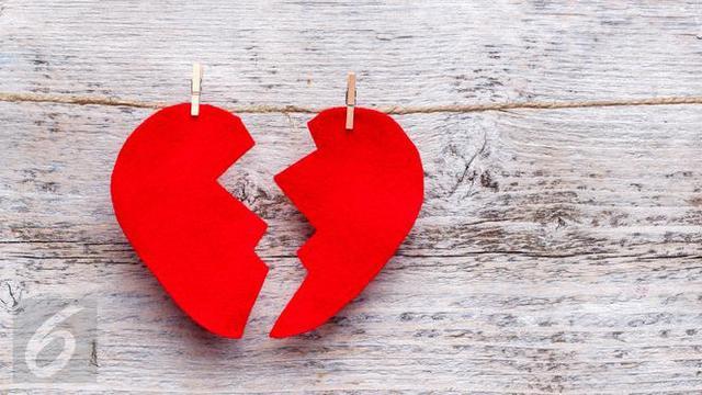 Teman Lagi Patah Hati Coba Hibur Dengan 3 Cara Meneduhkan Ini Health Liputan6 Com