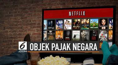 Komisi Penyiaran Indonesia (KPI) awasi media digital Netflix dan YouTube.