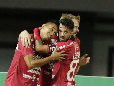 Piala Presiden 2019 : Bali United Vs Mitra Kukar