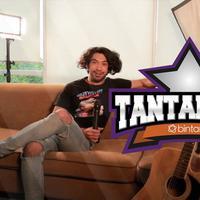 Lihat keseruan Reza Rahadian bermain games tebak lagu bersama tim redaksi bintang.com.