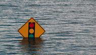 Ilustrasi Banjir yang melanda Jabodetabek
