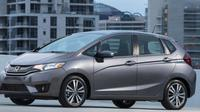 New Honda Jazz (Foto: WSJ).