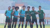 Timnas Indonesia U-18. (PSSI)