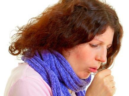 Obati batuk dengan rempah kencur | Photo: Copyright Thinkstockphotos.com