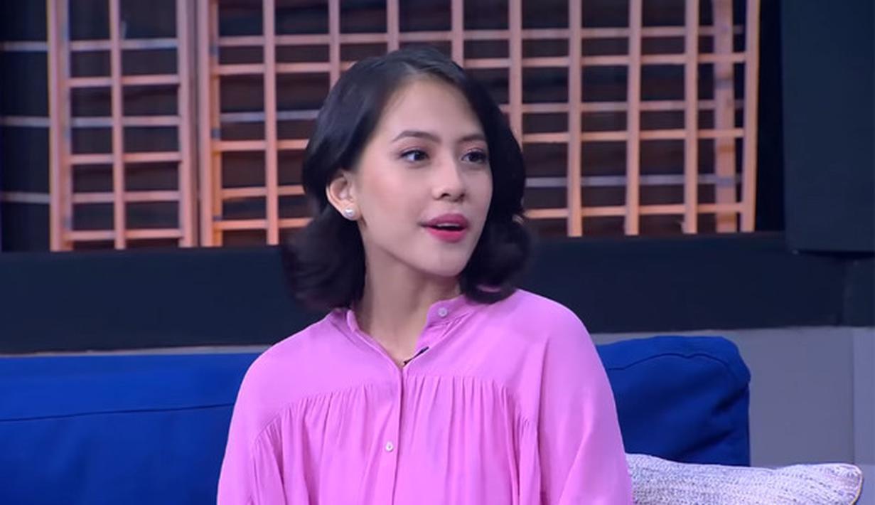 Adhisty Zara (Youtube/TonightShowNet)