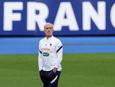 Foto: 5 Pemain Top Prancis yang Tak Dipanggil Didier Deschamps ke Timnas untuk Semifinal UEFA National League 2021