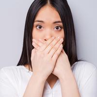 Hindari 4 Makanan Ini agar Tidak Bau Mulut (G Stockstudio/Shutterstock)