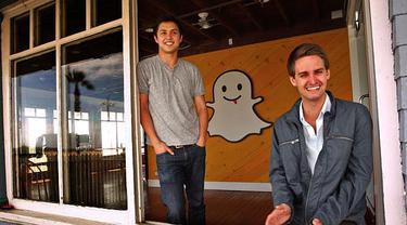 Iklan di Snapchat Terbukti Efektif
