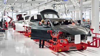 Nasib Investasi Tesla Ada di Tangan Menko Luhut