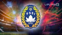 PSSI logo (Liputan6.com/Abdillah)
