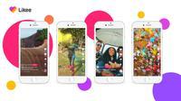 Tips membuat konten positif di media sosial selama Ramadhan dari Likee (Foto: Likee).