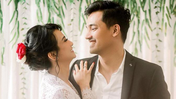 Vanessa Angel Gelar Resepsi Pernikahan Di Bali Hari Ini Showbiz