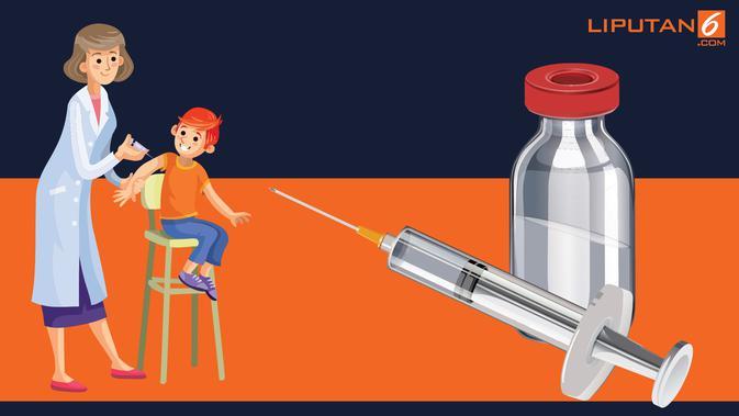 Vaksin COVID-19 Pfizer Segera Diuji ke Kelompok Anak